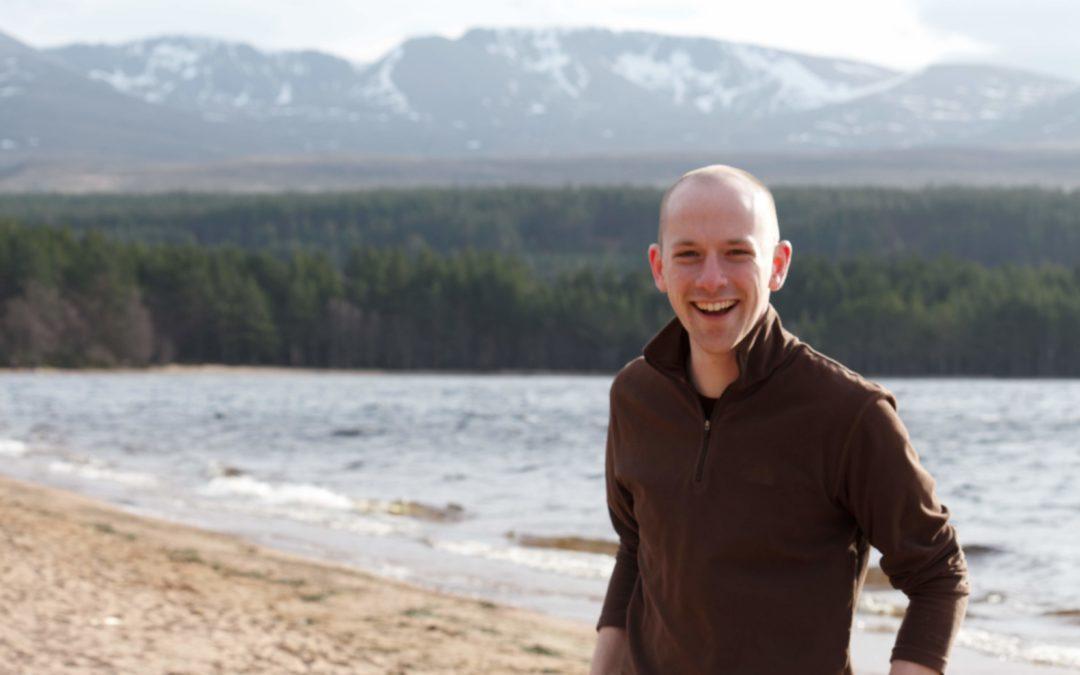 Door County Alumni Profile: Peter Burress